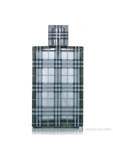 Burberry Brit Edt 100 Ml Erkek Parfüm Renksiz